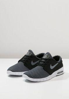 Nike Sb Stefan Janoski Max L Sneaker cool grey