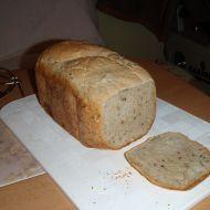 Fotografie receptu: Semínkový chléb z domácí pekárny Banana Bread, Food, Eten, Meals, Diet