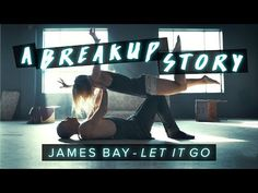 This Beautiful Dance Tells A Breakup Story In The Most Emotional Way