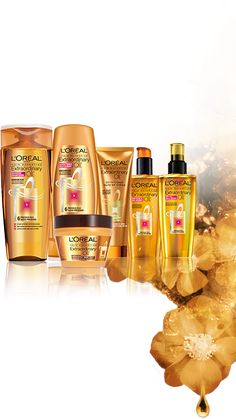 The new oil infused hair care system from L'Oreal gives me for any occasion! It leaves me hair soft, smooth, and manageable after every wash! Loreal Shampoo, Loreal Hair, Curly Hair Tips, Curly Hair Styles, Natural Hair Styles, Wavy Hair, Best Natural Hair Products, Beauty Products, Face Products