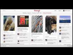 Free Pinterest Tutorial -