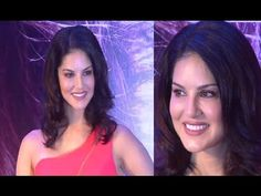 Sunny Leone launches her own mobile app.