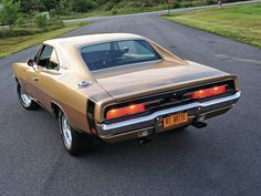 1969 Dodge Charger R T   Dodge Charger R/T (XS29) '1969