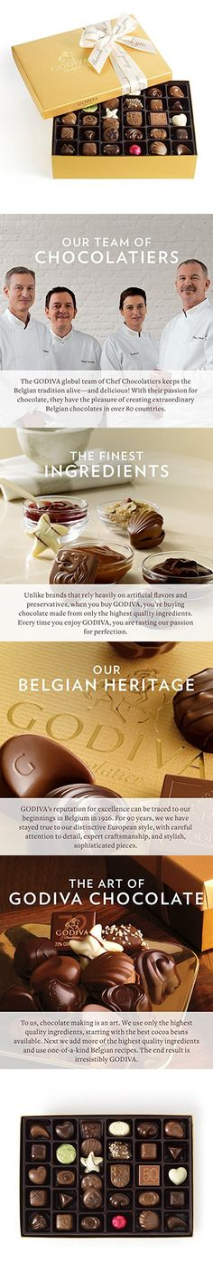 Godiva Chocolatier Gold Ballotin Candy, Happy Birthday, 70 Count