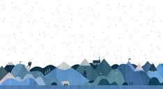 Illustrations by Lotta Nieminen — AGENT PEKKA. arctic.