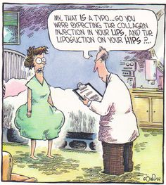 Little Plastic & Cosmetic Surgery Humor Everyone appreciates a bit easier . A Little Plastic & Cosmetic Surgery Humor Everyone appreciates a bit easier . A Little Plastic & Cosmetic Surgery Humor Everyone appreciates a bit easier . Funny Cartoons, Funny Jokes, Funny Art, Surgery Humor, Medical Jokes, Medical Care, Operation, Medical Coding, I Love To Laugh