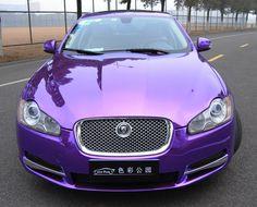 Purple jag