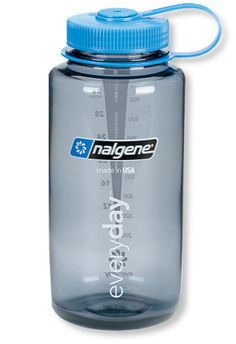 Nalgene Everyday Water Bottle, 32 oz.: Water Bottles | Free Shipping at L.L.Bean