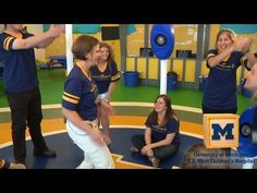 Learn how to play Split Splat in this video. It's a group game, great for kids and people of all ages, that will keep everyone active and having fun! Check out MottBlog.org for more kid activity ideas, easy family games and more!