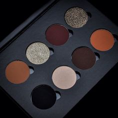 Anastasia Beverly Hills Eyeshadows ♥