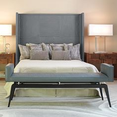 King/Q Headboard Globalviews  Call for pricing or email..386-872-8912 intrends@gmail.com