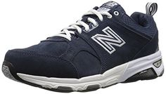 New Balance Mens MX857V1 Training Shoe NavyWhite 11 4E US *** Want to know more, click on the image.