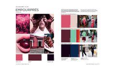 Peclers Paris: Cahier de tendance FASHION KEY ITEMS TREND BOOK