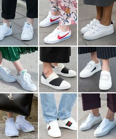 3ff6bd4bb621 How to Clean Your Sneakers without Ruining Them