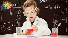 EXPERIMENTOS CIENTÍFICOS - EXPERIÊNCIAS CIENTÍFICAS PARA CRIANÇAS                                                                                                                                                     Mais