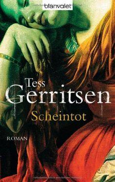 Scheintot: der 5. Fall für Rizzoli & Isles von Tess Gerritsen http://www.amazon.de/dp/3442368456/ref=cm_sw_r_pi_dp_3jO5tb045F0YY