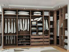 Aprenda como organizar guarda roupas facilmente de maneira fácil e pratica - As melhores dicas para organizar o guarda roupa corretamente aqui.