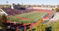 Image result for university of central missouri football