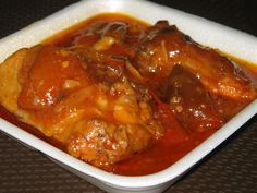 Gallego, organic chicken dish #FilipinoFood #KCC via @Pangasinan#CHICKEN RECIPES