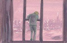 우린 어쩌면 '슬픔'을 강요받고있는게 아닐까?