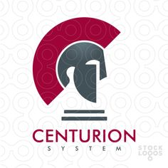 Logo: Centurion Security