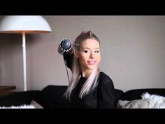 Big Hair Tutorial with BaByliss Intuitive Rotating Brush - YouTube