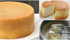 Fazer os bolos ficarem altos, macios e fofos, nem sempre é fácil. Não são apenas os ingredientes, mas também seguir a receita passo a passo e cuidar de cada detalhe. Aqui vamos falar tudo o que você precisa saber para ter um bolo muito macio, mas...
