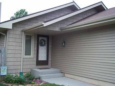 16 Best Remodel Siding And Gable Ideas Images In 2014