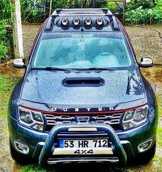 Nissan Xtrail, Dacia Duster, Offroader, Mobile Wallpaper, Vehicles, Cars, Car Audio, Automotive Art, 4x4 Trucks
