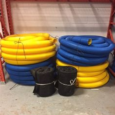 Canada's French Drain and Yard Drainage Expert! Yard Drainage, French Drain
