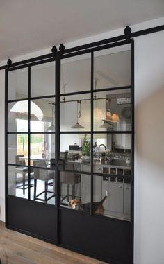 Double Sliding Closet Doors | Double Sliding Interior Barn Doors | Sliding Interior Barn Doors With Glass 20190704