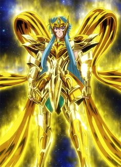 Camus (Soul of Gold)
