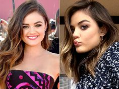 Lucy Hale Gets a Haircut: See the First Look! http://stylenews.peoplestylewatch.com/2014/11/05/lucy-hale-haircut-hair-photos-cmas/