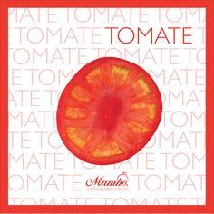 Tomate Frutas y verduras Mambo Cartagena de Indias www.mambo.com.co
