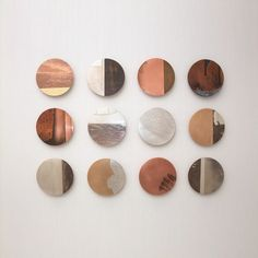 Untitled metal wall plate 4