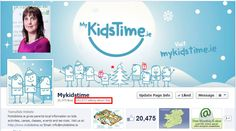 MyKidsTime.ie Are Building A Viral B2C(2B) Facebook Community & Business – #TYBspotlight Great Business Ideas, Looking For People, Social Media Channels, Growing Your Business, Announcement, Insight, Competition, Ireland, Success