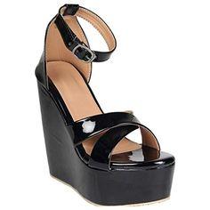 Different Type of Trending Sandal Heels for Women - Trendsuni Stiletto Pumps, Peep Toe Heels, Wedge Heels, High Heels, Types Of Sandals, Types Of Heels, Pencil Heels, Ethnic Outfits, Sandal Heels