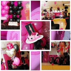 Betty Boop Party  *´¨)  ¸.•´¸.•*´¨) ¸.•*¨)  (¸.•´ (¸.•` Styled by WauW  Wat een Feest