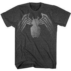 Spider-Man Venom Legs