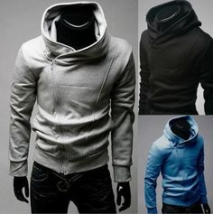 Assassin's Creed Original Hoodie – eDealRetail