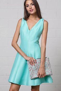 Vestido de @lavandclothing perfecto para tus eventos esta #Primavera