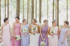 Lace Vintage Bridesmaid Dress with Flouncy Skirt | Plus and Petite sizes available! Hundreds of styles, tons of colors!
