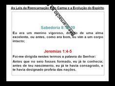 Espiritismo   C B   Aula 12 – As Leis Da Reencarnacao E Do Carma # 03