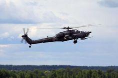 Пакистан купит партию ударных вертолетов Ми-28НЭ у России