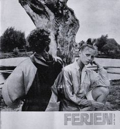 Sibylle Magazine. DDR. 1980