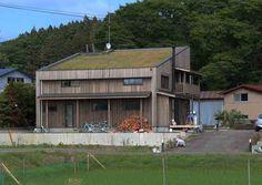 西方設計 外荒巻の家 http://www.kenchikukenken.co.jp/works/1268135394/392/