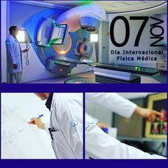 Orgulloso de ser Físico Médico  #DiaInternacionalDeFisicaMedica Instagram, International Day Of