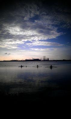 beautiful #crew #rowing