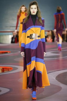 Suzy Menkes at London Fashion Week: Day Four (Vogue.co.uk)