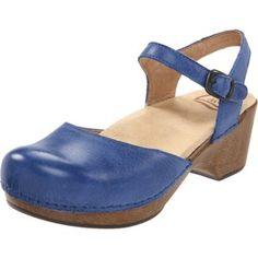 Dansko Women's Sam Ankle-Strap Sandal